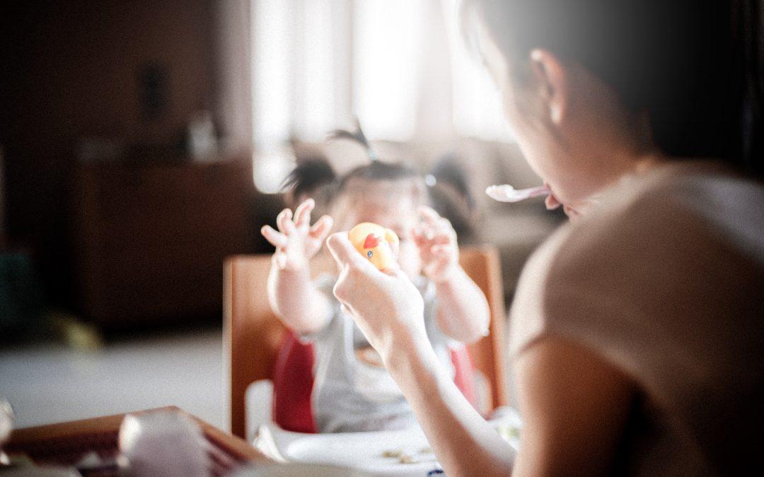 Silvia: madre diagnosticada de psicosis